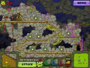 Monsters Tower Defense 2