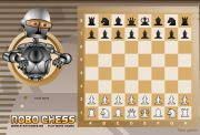 Robot and Chess