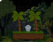 Jungle Menace Cover