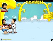 Hobo In Heaven